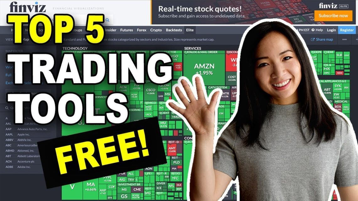 Everything about Trading Tools Software