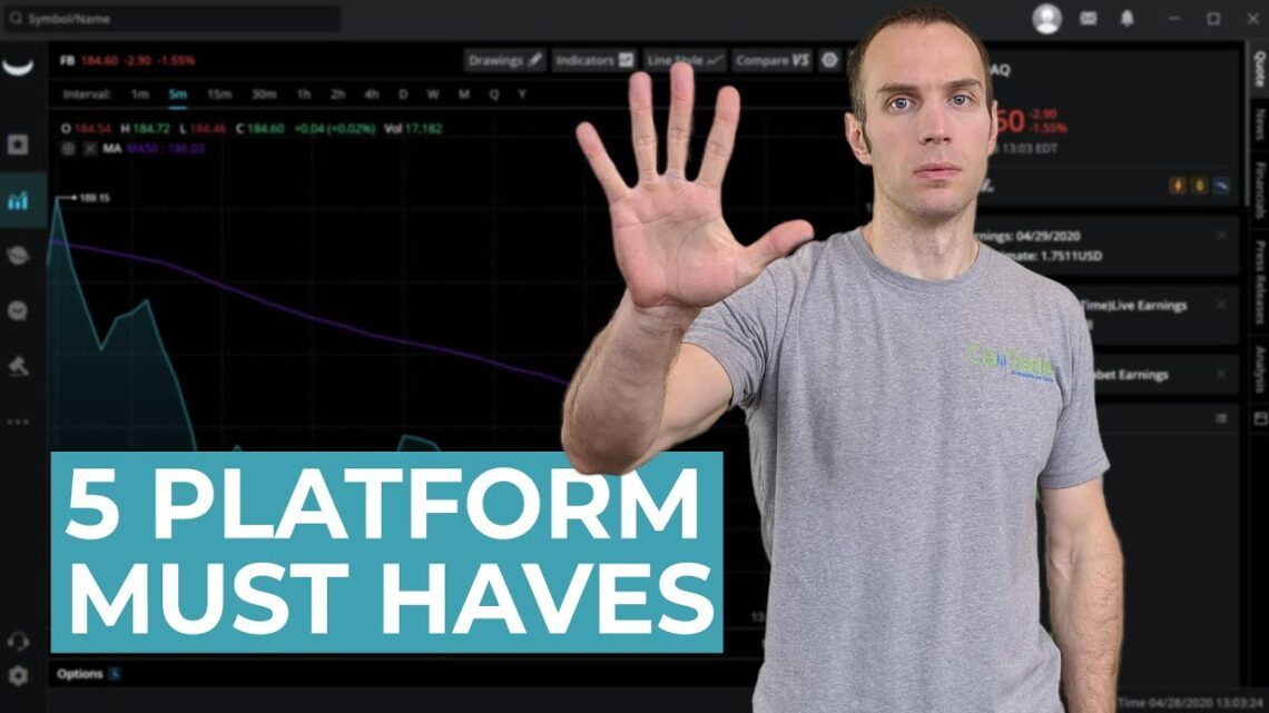 5 Simple Techniques For Day Trading Demo Software