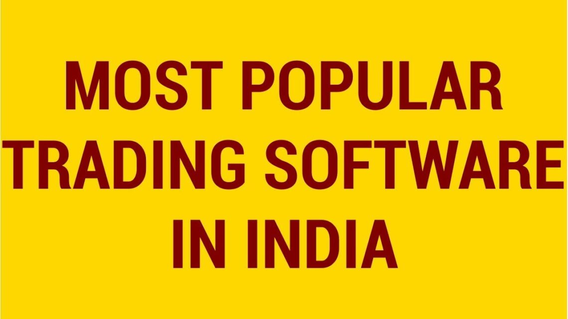 Not known Factual Statements About Best Market Trading Software