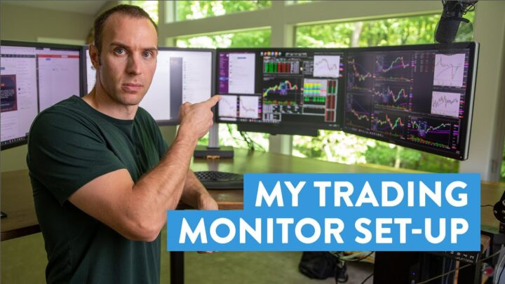 5 Simple Statements About Day Trading Equipment And Software Explained